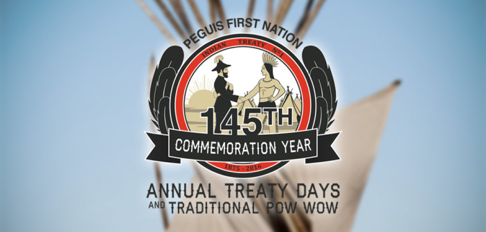 2016 Annual Treaty Days and Traditional Pow Wow
