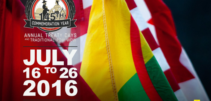 Peguis First Nation Annual Treaty Days and Traditional Pow Wow