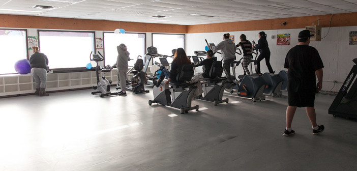 Fitness Together Centre Opens