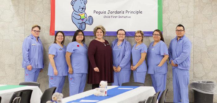 Grand Opening Celebration –Peguis Jordan's Principle Child First Initiative