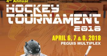 4th Annual Hockey Tournament