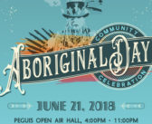 Aboriginal Day Celebration