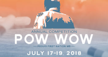 Annual Competition Pow Wow 2018