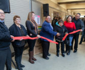 Chief Peguis Pharmacy Grand Opening and Family Foods Reopening
