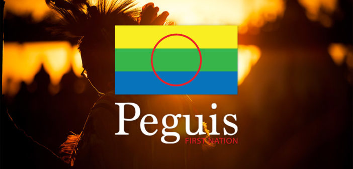 Peguis Band Office Closure