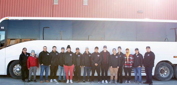 Juniors off to KJHL Championship Game