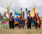 7 Drums, 7 Tipis, 7 Treaty 1 Nations