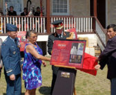 Honouring a Hometown Hero, Tommy Prince