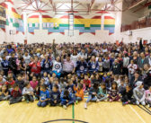 Peguis First Nation Selected as Host of Rogers Hometown Hockey