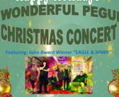 A Wonderful Peguis Christmas Concert