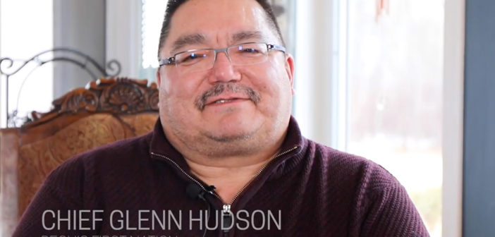 Chief Glenn Hudson COVID-19 Update