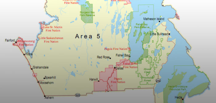 Provincial Fire Restrictions